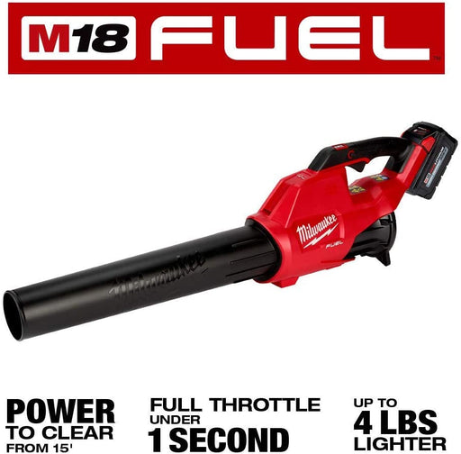 Milwaukee M18 FUEL™ Blower (Tool Only) [2724-20]