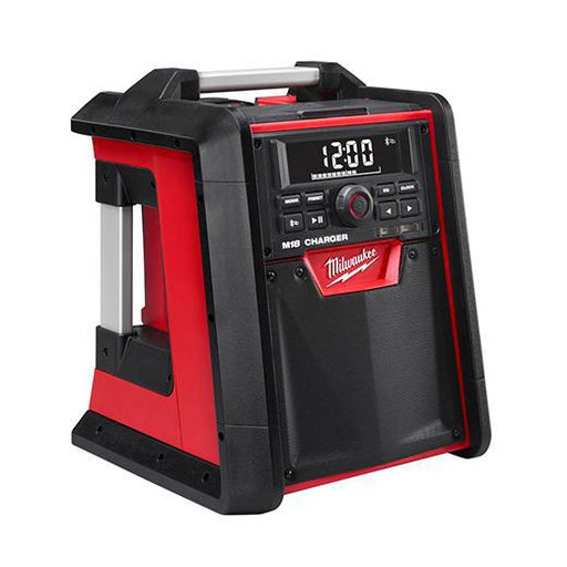 Milwaukee - M18™ Jobsite Radio/Charger 2792-20