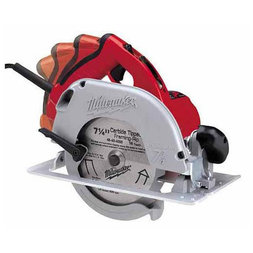"Milwaukee - 6390-21 TILT-LOK™ 7-1/4"" Circular Saw with Case"