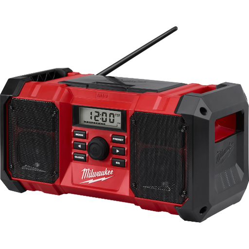 Milwaukee - M18™ Jobsite Radio [2890-20]