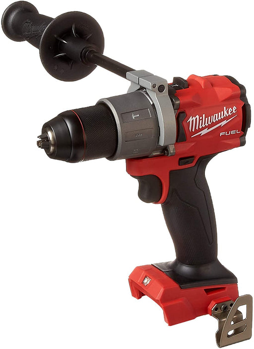 Milwaukee M18 FUEL™ 2-Tool Combo Kit: Hammer Drill/Impact [2997-22]