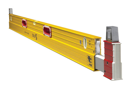 Stabila - 6'-10'  Plate Level - Extends 6' to 10'
