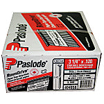 "Paslode 3-1/4"" X 0.120 Inch Strip Nails- 404058"