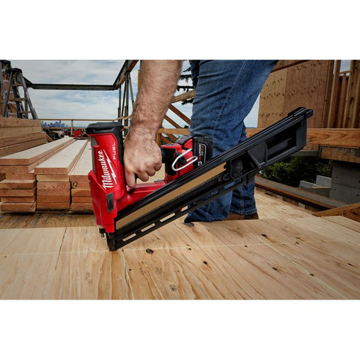Milwaukee M18 FUEL™ 30 Degree Framing Nailer Extended Capacity Magazine [48-08-2745]