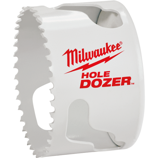 "Milwaukee - 3"" Hole Dozer™ Bi-Metal Hole Saw"