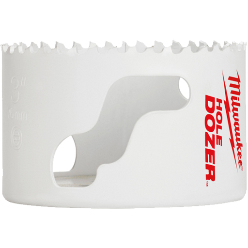 "Milwaukee - 2-1/8"" Hole Dozer™ Bi-Metal Hole Saw"