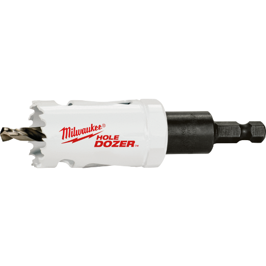 "Milwaukee -  5/8"" Hole Dozer™ Bi-Metal Hole Saw"
