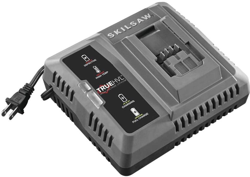 SKILSAW TRUEHVL™ Quick Charger [SPTH14]