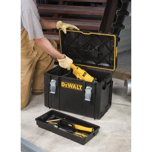 DEWALT ToughSystem® DS400 XL Case [DWST08204]
