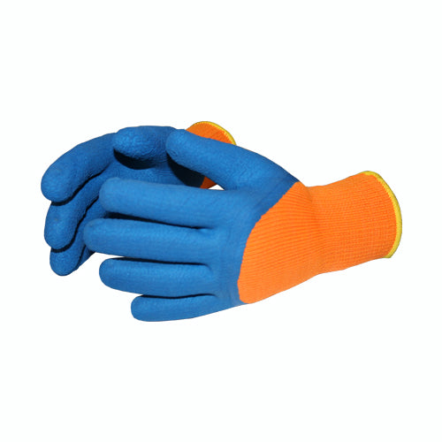 Can-Pro Rubber Work Safety Gloves