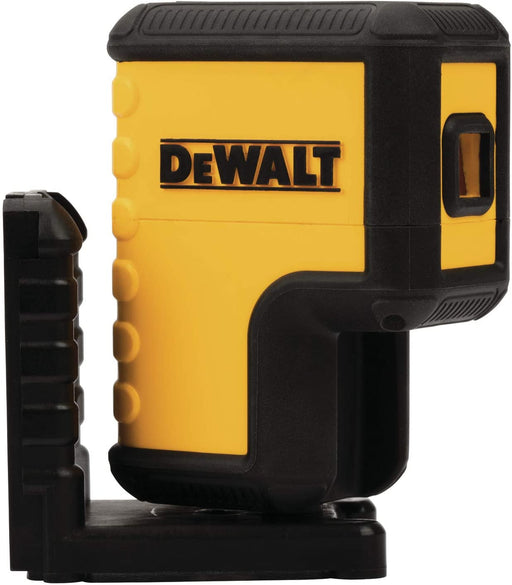 DEWALT Red 3 Spot Laser Level [DW08302]
