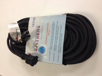 143100 Extreme Extension Cord