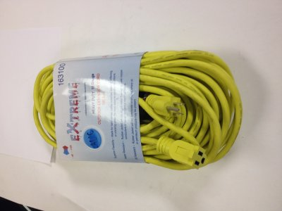 163100 EXTREME EXTENSION CORD
