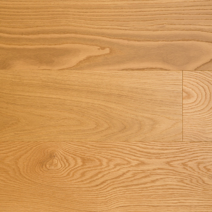"Engineered Wood Flooring - 6"" Oak Natural (price per sq.ft)"