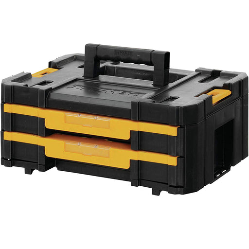 DEWALT TSTAK® Shallow Drawers [DWST17804]