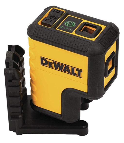 DEWALT Green 3 Spot Laser Level [DW08302CG]