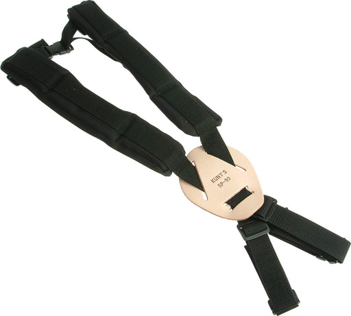 Kuny's Padded Construction Suspenders [SP90]
