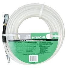 "Hitachi - 50'X1/4"" AIR HOSE"