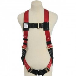 UNIVERSAL FALL ARREST HARNESS-3D RING