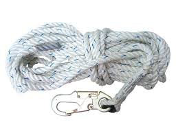 30' SUPERLINE VERTICAL LIFELINE ROPE