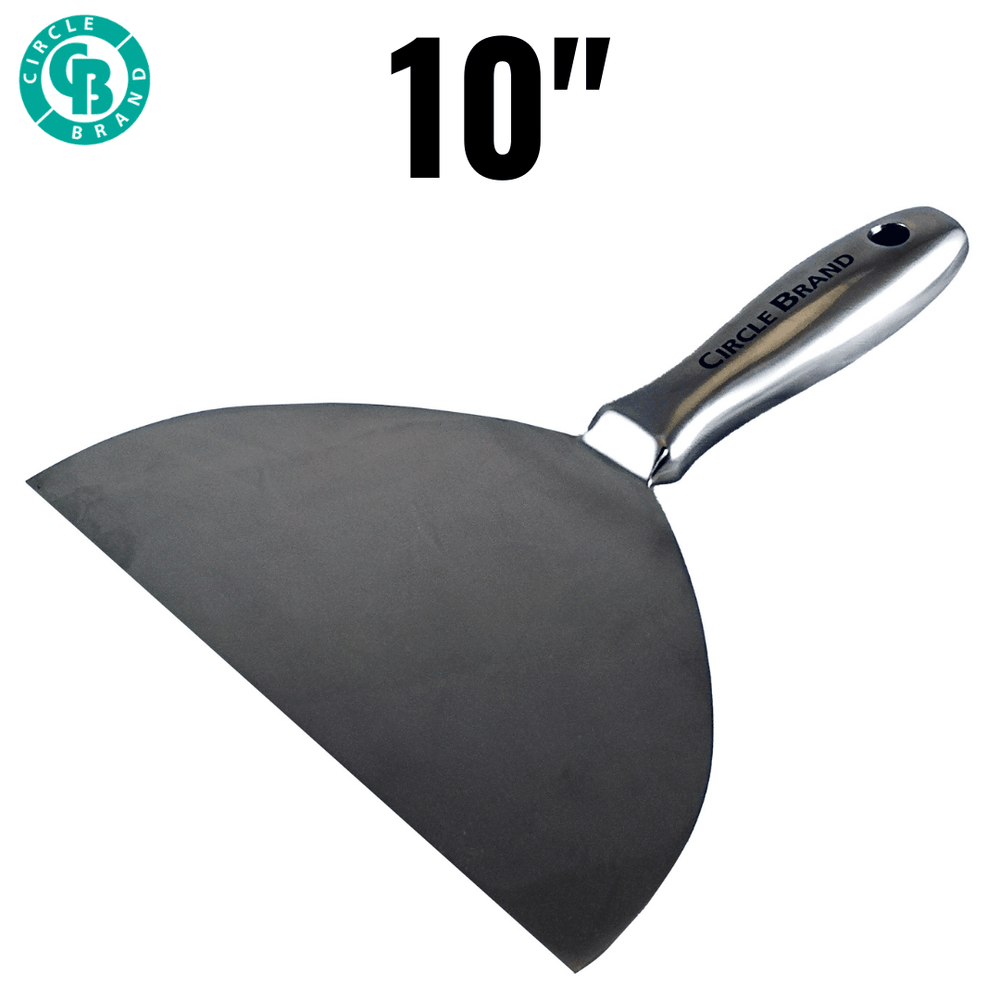 "CIRCLE BRAND 10"" Flex All S/S One Piece Joint Knife [CB3060]"