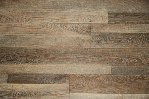 Aquaplus Vinyl Plank - Coppertone - 4mm - 7mm (price per sq.ft)