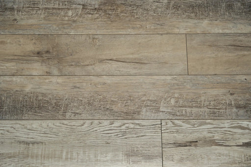 Aquaplus Vinyl Plank - Cottage Beige - 4mm - 7mm (price per sq.ft)