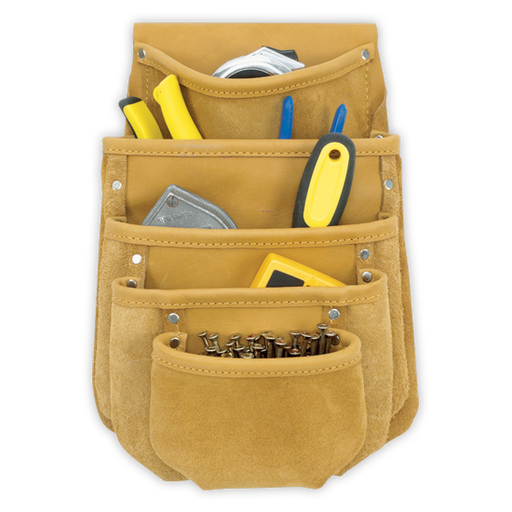 Kuny's 5 Pocket Drywall / Tool Pouch [DW1040]