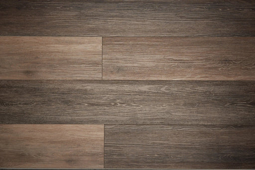 Aquaplus Vinyl Plank with Underlay - 5mm - Dorchester (price per sq.ft)