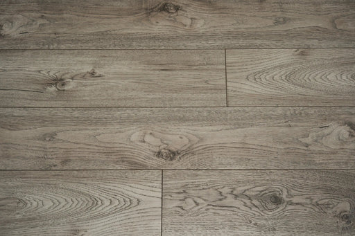 Aquaplus Vinyl Plank - Falcon Grey - 4mm - 7mm (price per sq.ft)