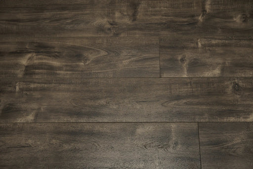 Aquaplus Vinyl Plank - Foggy Grey - 4mm - 7mm (price per sq.ft)