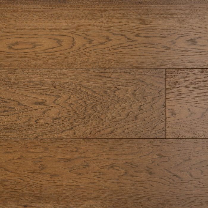 "Engineered Wood Flooring - 7-1/2"" Hickory Barcelona (price per sq.ft)"