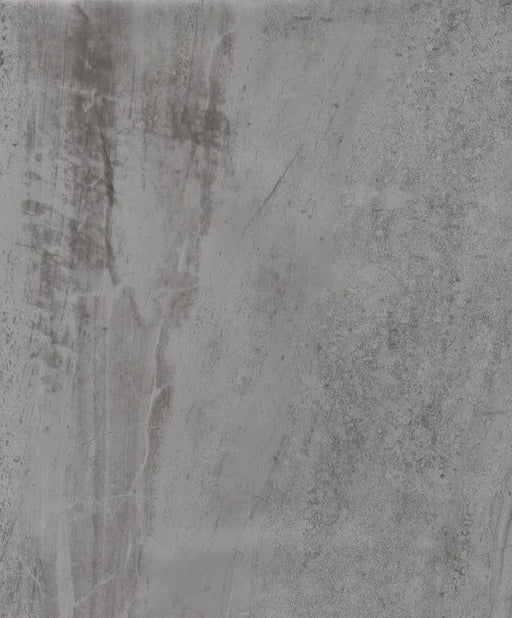 AquaTile Vinyl Plank with Underlay - 5mm - Limestone (price per sq.ft)