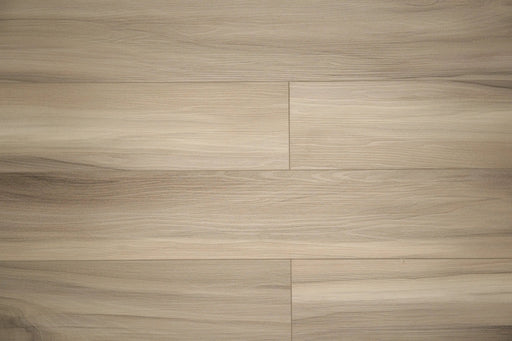 Aquaplus Vinyl Plank with Underlay - 5mm - London Fog (price per sq.ft)