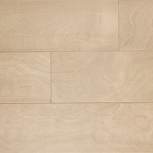 "Engineered Wood Flooring - 5"" Maple Thunder Bay (price per sq.ft)"