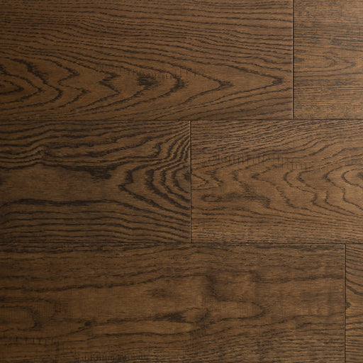 "Engineered Wood Flooring - 6"" Oak City Grey (price per sq.ft)"