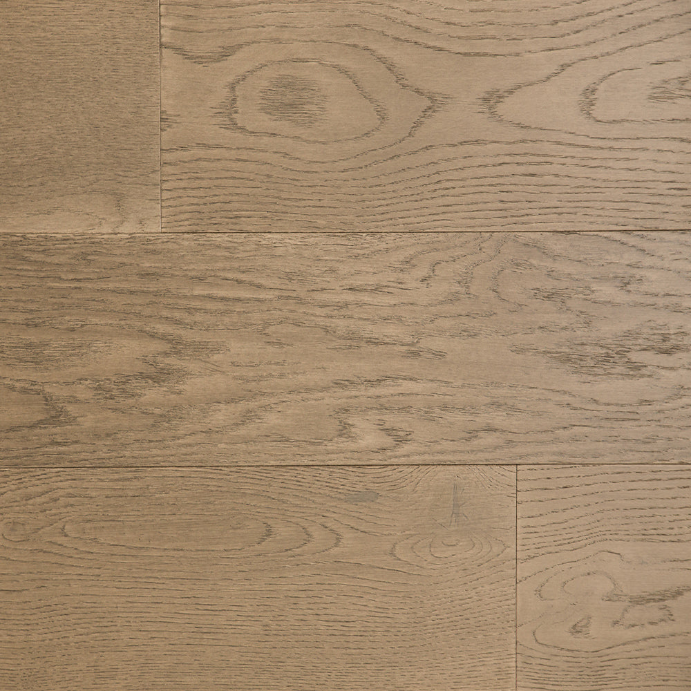 "Engineered Wood Flooring - 7-1/2"" Oak Coyote (price per sq.ft)"