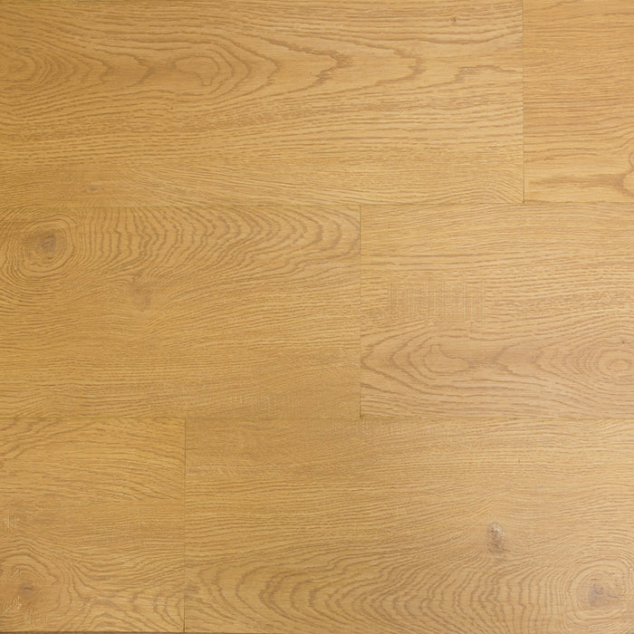 "Engineered Wood Flooring - 7-1/2"" Oak Flavor (price per sq.ft)"