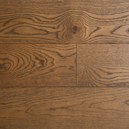 "Engineered Wood Flooring - 6"" Oak Landmark (price per sq.ft)"