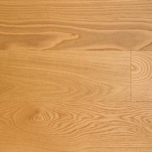 "Engineered Wood Flooring - 7-1/2"" Oak Natural (price per sq.ft)"