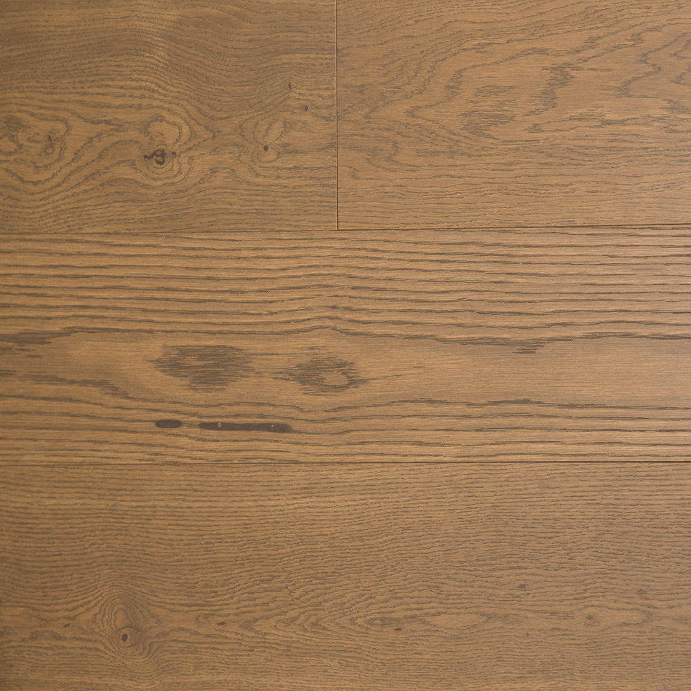 "Engineered Wood Flooring - 7-1/2"" Oak Richmond Gold (price per sq.ft)"
