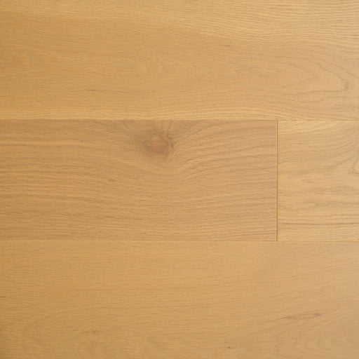 "Engineered Wood Flooring - 6"" Oak Sand Castle (price per sq.ft)"