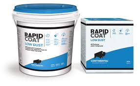 RAPID COAT® Low Dust Joint Compound 13.5L