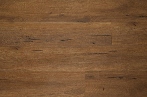 Infinity Laminate - 12mm - Rustic Hickory (price per sq.ft)
