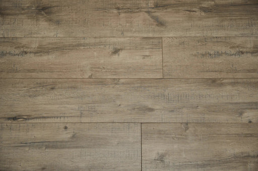 Aquaplus Vinyl Plank - Soft Oak - 4mm - 7mm (price per sq.ft)