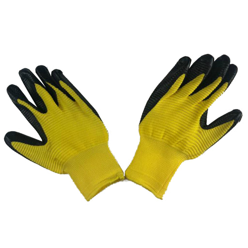 Can-Pro Nitrile Safety Gloves