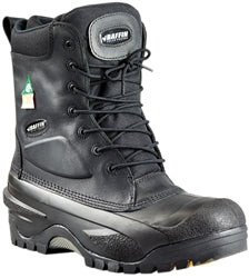 Baffin Workhorse (STP) Safety Shoes