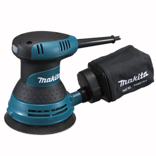 "Makita  - BO5030 5"" Random Orbit Sander"