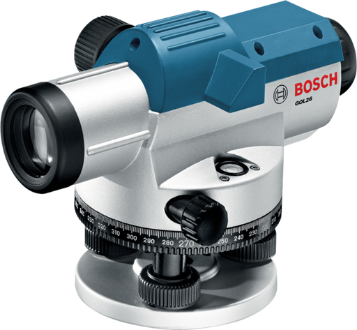 Bosch - Automatic Optical Level