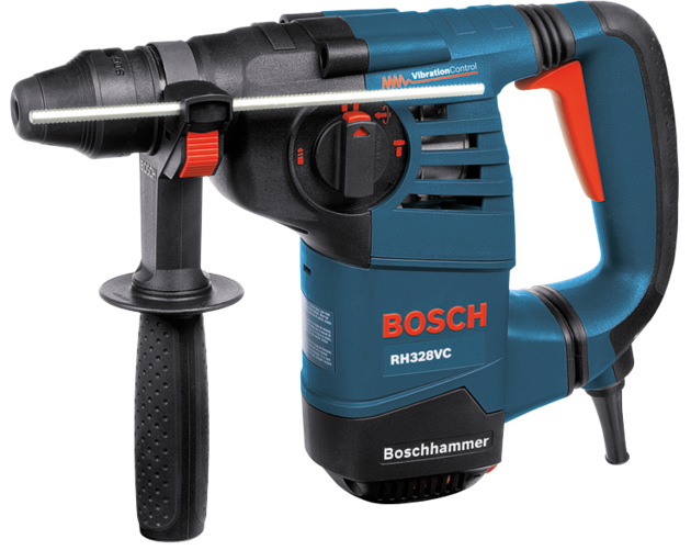 Bosch - RH328VC 1-1/8 In. SDS-plus® Rotary Hammer